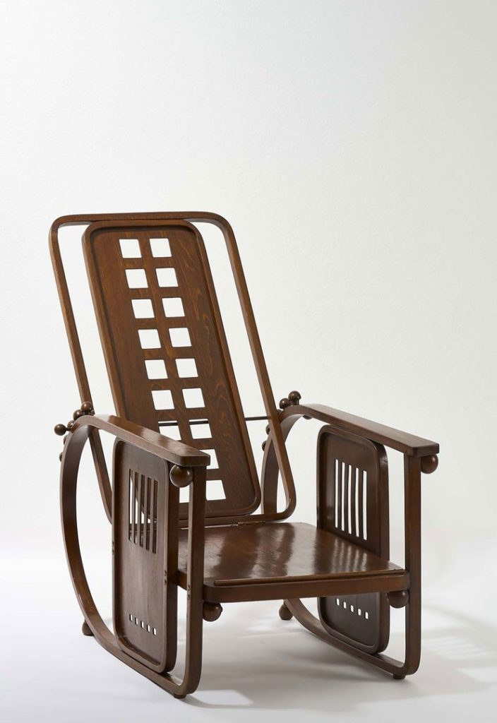 Thonet And Modern Furniture Design At