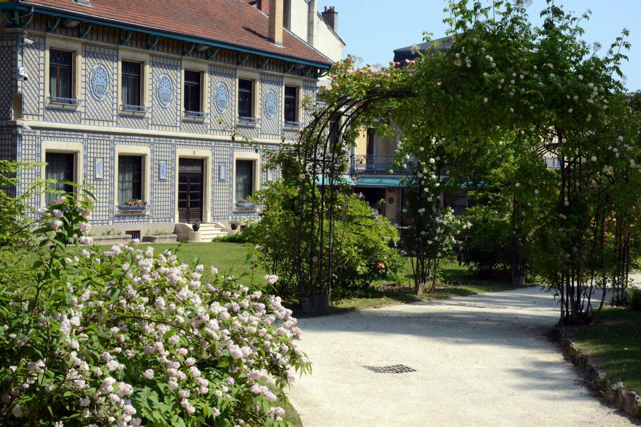 musée de l'école de nancy : programmation estivale